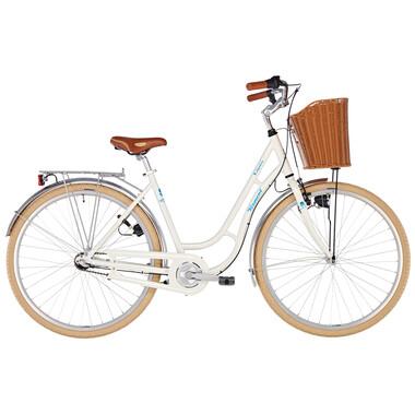 Vélo Hollandais VERMONT SAPHIRE 3V WAVE Blanc 2020